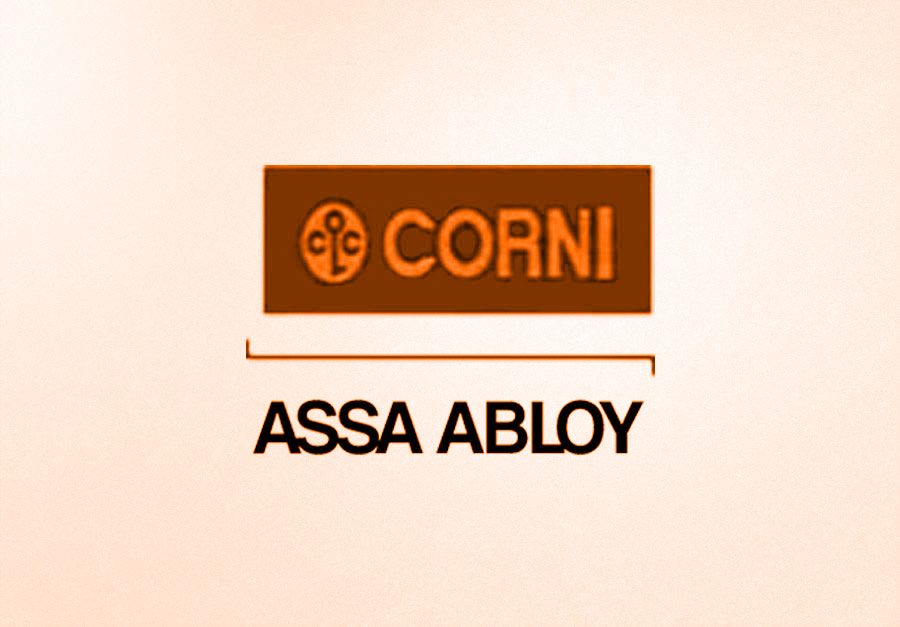 Serrature Corni Assa Abloy