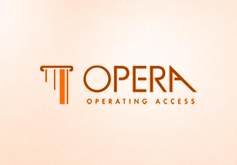 Serrature Opera